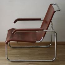 Laung-chair seitlich
